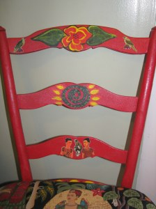 Frieda Chair