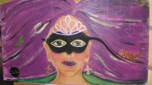 Masked Muse