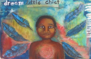 Dream Little Chief