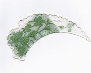 Lace Collar